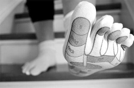 Can You Use Foot Acupressure for Better Sleep?